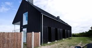 Modern Scandinavian House Designed By Henning Larsen