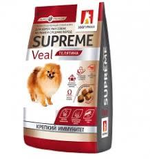 <b>Сухой корм для</b> взрослых собак мелких и средних пород ...