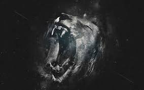 lion roaring black and white. Modren Roaring Image Is Loading FramedPrintRoaringBlackampWhiteLionPicture For Lion Roaring Black And White