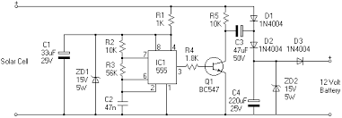 wiring diagram for solar panel regulator schematics and wiring ponent vole regulator diagram build a solar panel