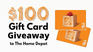 We did not find results for: Enter To Win A Free 100 Home Depot Gift Card For 2021 Wealthy Nickel