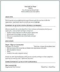 Free Resume Templates To Print Resume Blank Templates A Blank Resume ...