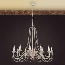 rustic country style chandelier antonina 12 light chandeliers