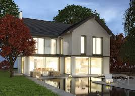 German House Design - Home Design