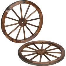decorative wooden wagon wheels interior wagon wheel bench garden decorative wheels tractor supply woody wagon wheel
