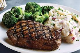 8 Oz Top Sirloin Make Applebees Your Steakhouse Choice