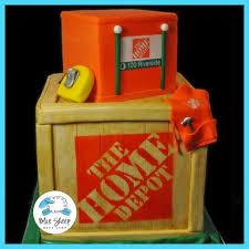 Home Depot Box Cake Blue Sheep Bake Shop