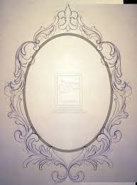 antique frame designs. Tattoo Rose Frame Tattoo Antique Designs Baroque Drawing  Google Search Jpg