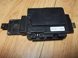 kawasaki zzr600 zzr400 zx6r ninja junction box fuse box m2 image is loading kawasaki zzr600 zzr400 zx6r ninja junction box fuse