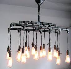 industrial lighting ideas. Industrial Lighting Ideas Style . E
