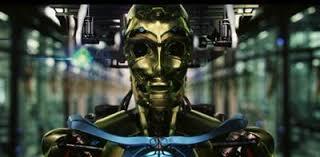 Surrogates Movie Review Surrogates Is Succinct Smart Science Fiction With A