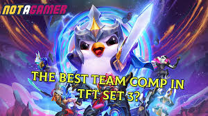 TOP 4 MOST POWERFUL TEAM COMPS IN TFT PATCH 10.6 - GALAXIES - Not A Gamer