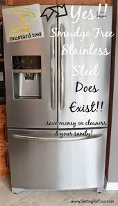 smudge proof refrigerator. Fine Smudge See How Smudge Proof Stainless Steel Saves You Money On Cleaners And  Your Sanity And Refrigerator