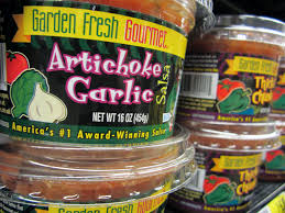 amid record s michigan based garden fresh gourmet to release stuffed burgers