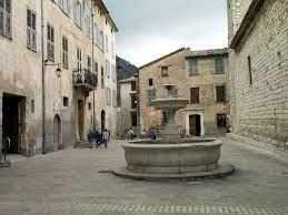 Fontaines de Saint-Jeannet
