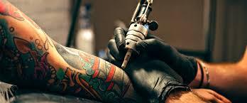 In Italia 128 Milioni Di Persone Ha Tatuaggi Wwwcontroradioit