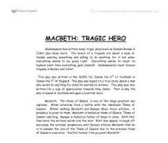 macbeth s downfall essay conclusion popular report writing  conclusion of macbeth essays