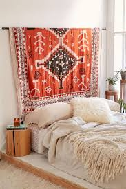 Best 25+ Tapestry headboard ideas on Pinterest | Ceiling tapestry ...