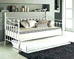 Queen Bed Frame Trundle Queen Size Trundle Bed Frame Queen Size Bed ...