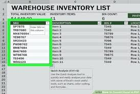 How To Do An Inventory List Do Inventory Items In Quickbooks Xero Online
