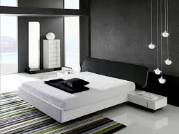contemporary design bedrooms. Lighting Amazing Images Of Modern Bedrooms 28 Minimalist Bedroom For Men With Black Wallpaper Masculine 2015 Contemporary Design E