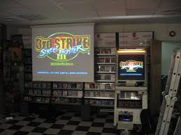 Chief Gutti's Corner: STREET FIGHTER III 3RD STRIKE TOURNAMENT