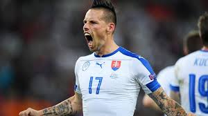 Marek hamsik destroying great players marek hamšík (slovak pronunciation: Napoli S Marek Hamsik Plays Like A Star As Others Struggle Euro 2016 Talking Points The National