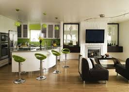 urban house furniture. Eclectic Kitchen And Living Room. Urban House Furniture R