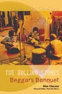 The <b>Rolling Stones</b>: <b>Beggars</b> Banquet - Ian Watson, Alan Clayson ...