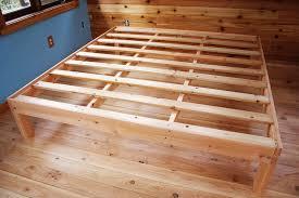 diy king bed frame. Wonderful Bed Build King Size Bed Frame Fram On  Plans In Diy
