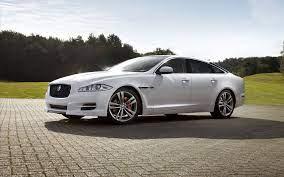 2016 jaguar xj sport wallpaper hd car