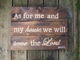 reclaimed wood scripture wall art