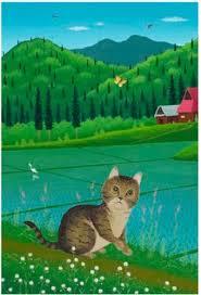 「可愛い 絵画」の画像検索結果