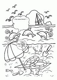 Small Picture Coloring Pages Spring Coloring Sheets For First Grade 1st Grade