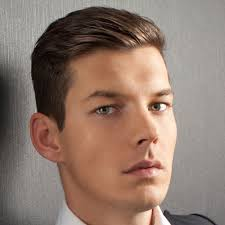 hairstyles for men with thick hair men s hairstyles haircuts 2017