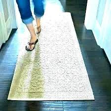 cotton runner rugs throw washable area rug runners reversible