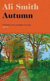 Autumn (Smith novel) - Wikipedia