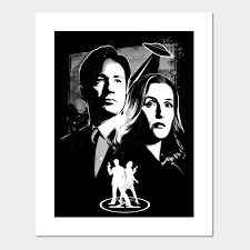 the truth is out there the x files