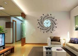 wall clock in living room. large decorative wall clocks living room clock in y
