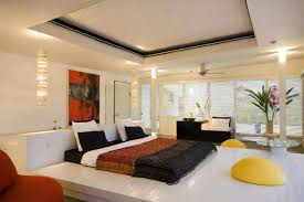 nice modern master bedrooms. Good-contemporary-master-bedroom-decor-ideas-with-interior- Nice Modern Master Bedrooms