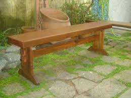 pdf simple wooden bench plans free diy free plans
