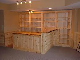 Decoration Simple Basement Bars Basement Wet Bar Design Catalogs - Simple basement wet bar