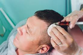 proven hair loss treatments for men