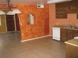 ugly sponge paint orange cheetos john f long kitchen cabinets bad mls photos phoenix