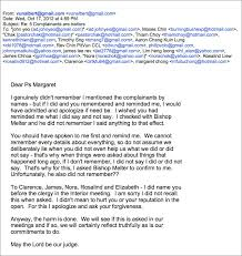 behind the bishop s apology the truth bishop albert vun s email reply to pastor margaret chong and apologising to the five complainants