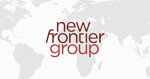 <b>New Frontier</b> Group - Find best solution for your business!