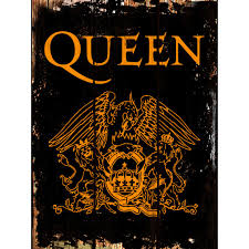 Wallpapper: Queen Jazz Wallpaper