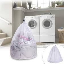 (<b>Hot</b> New)Laundry Bag Clothes Washing Machine Laundry Bra Fine ...
