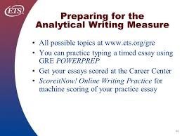 ets gre essay topics introduction to the gre ppt video online download
