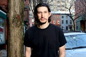 Adam Driver on Role Play Sex with Lena Dunham on Girls and.